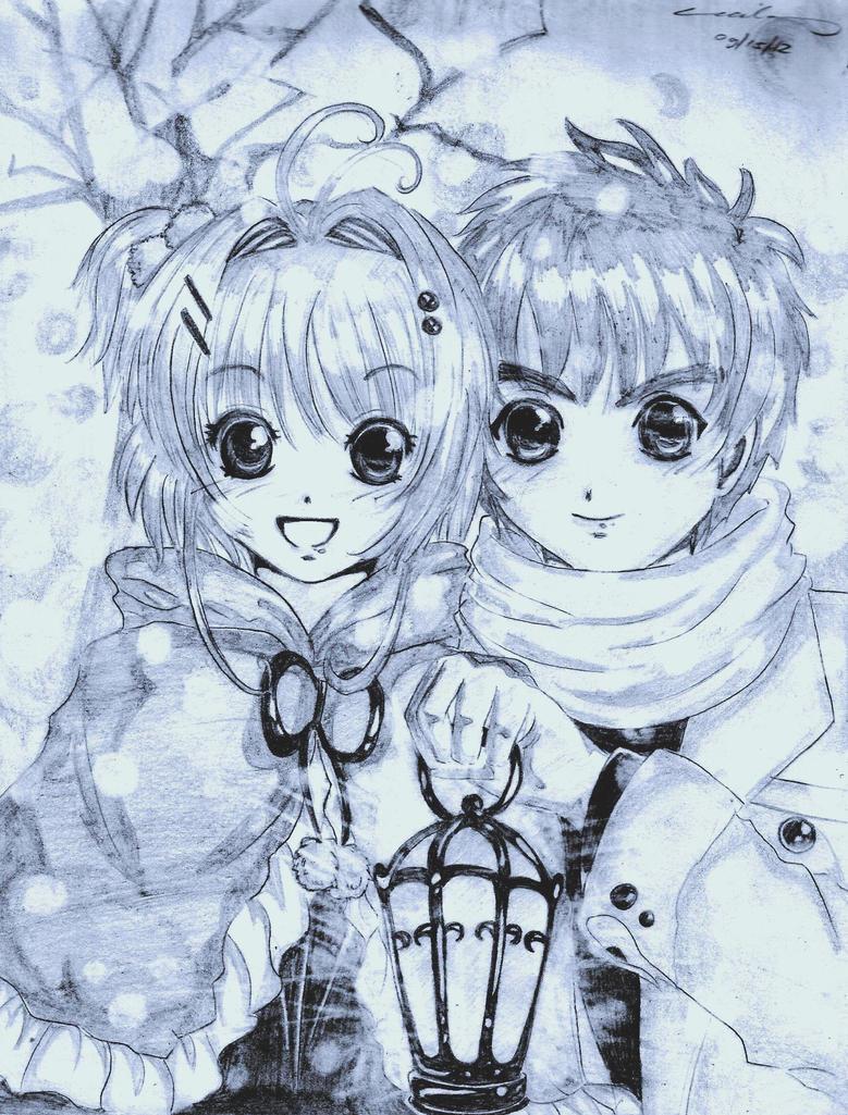 Snowy Memories by Merilisle