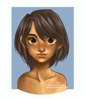 Loish Style by Merilisle