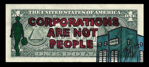 Corp people by OdditiesByErnie
