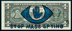 Stop Mass Spying