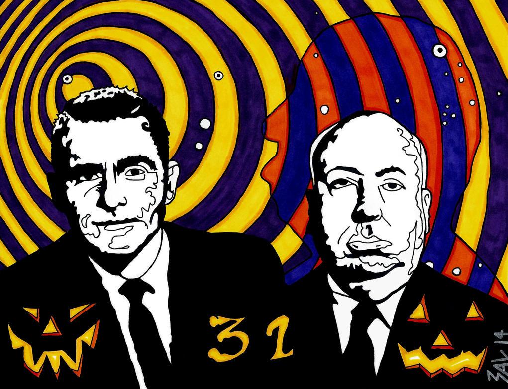 October 31 by OdditiesByErnie
