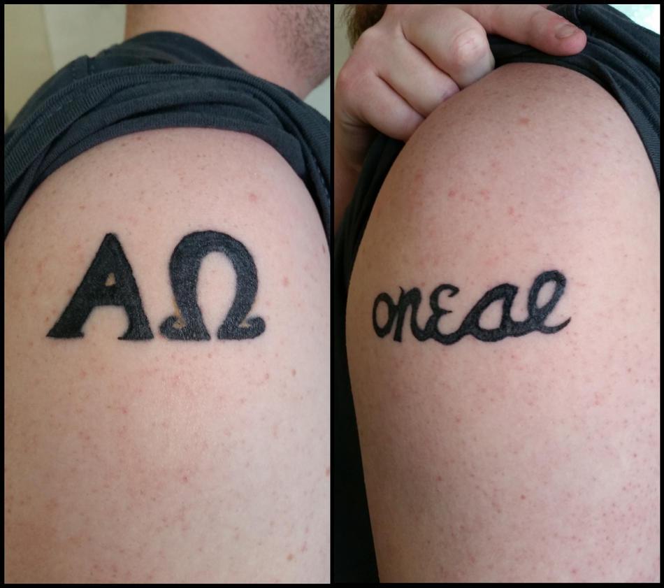 MO Tattoos by OdditiesByErnie