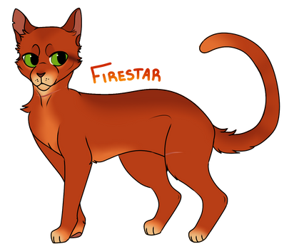 firestar by puncat