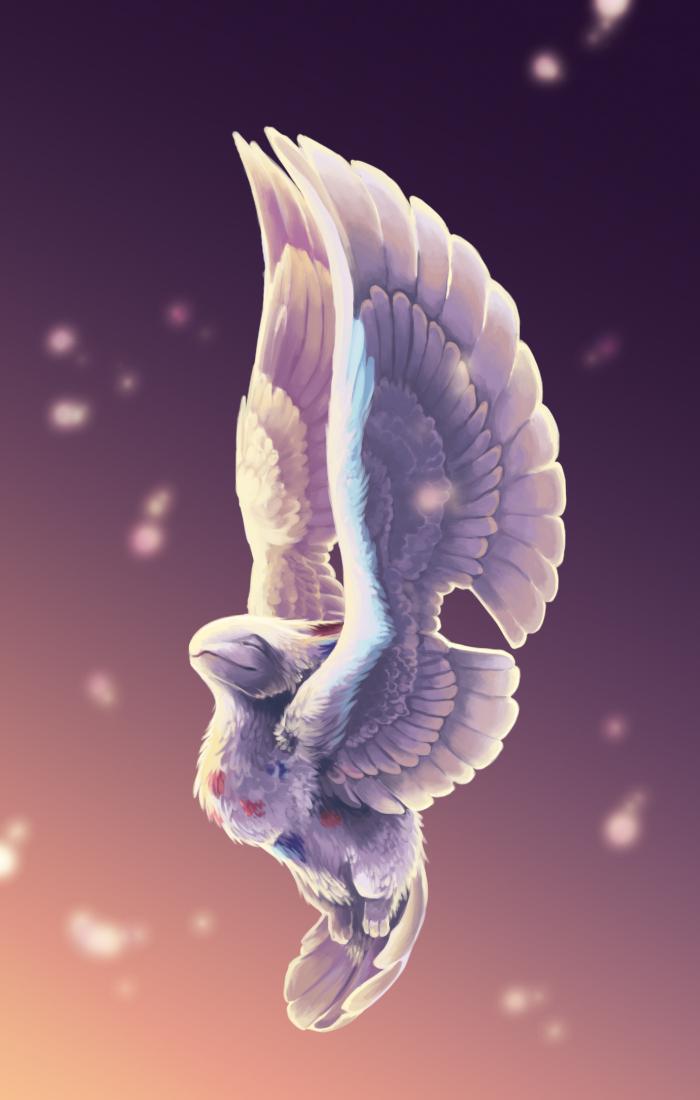 Heaven by Silverbirch