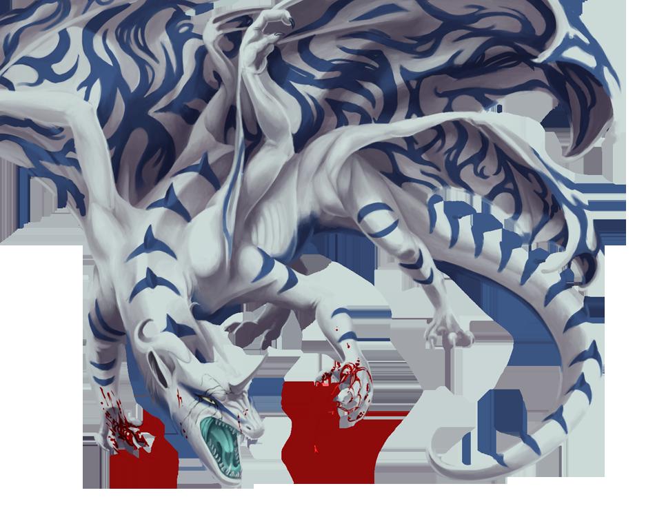 Wrath by Silverbirch
