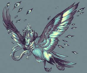 Monster: Silver