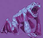 Monster: Nej
