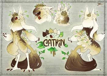 Catkin ref by Endivinity