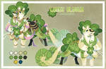 Lucky Clover Leech Auction [CLOSED]