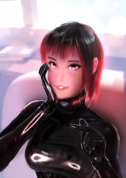 Kyliefanart - Kaoruko