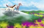 [DotW] Coming of Spring   Loner Seasonal Prompt