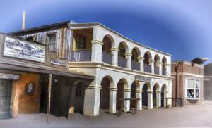 WWWC8 PreView Main Street w the Hotel Del Toro