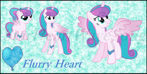 Flurry Heart: NG