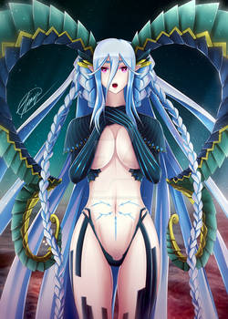 Fate/Grand Order - TIAMAT