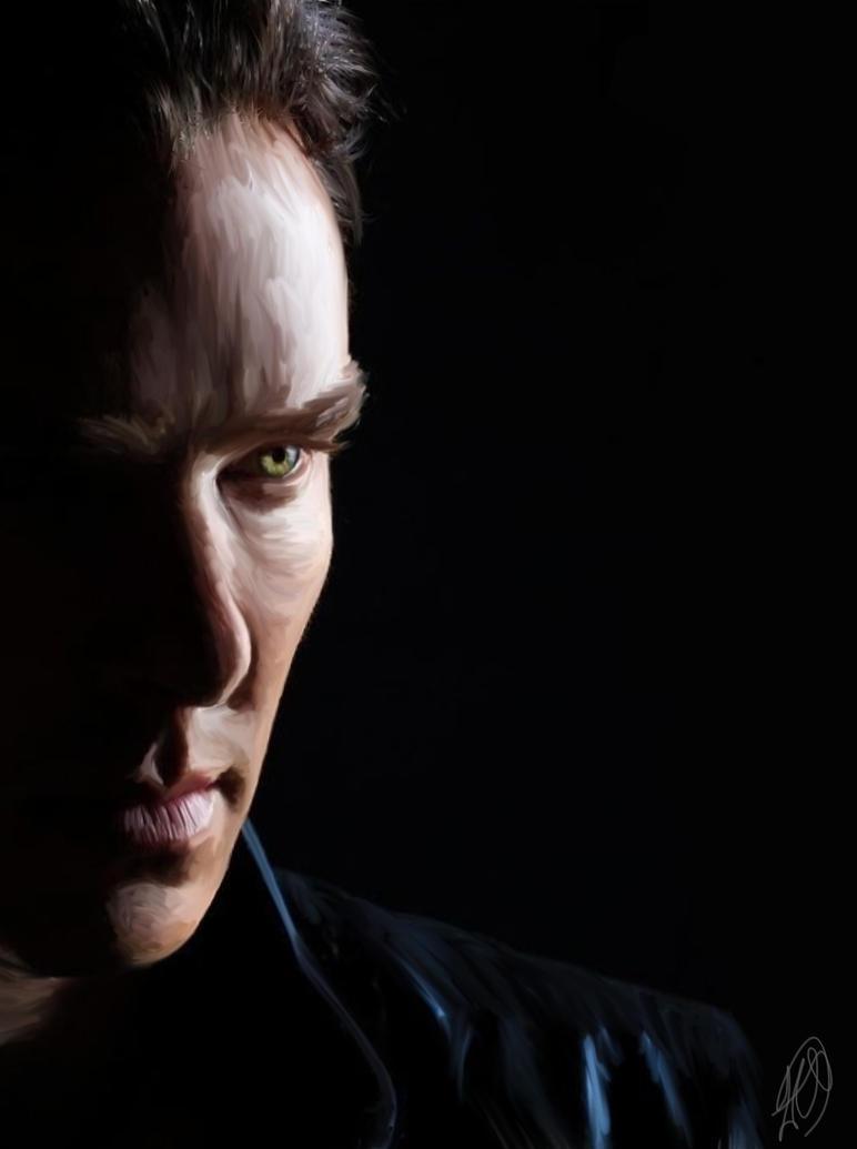 Benedict spookybatch by Gnortsmraz