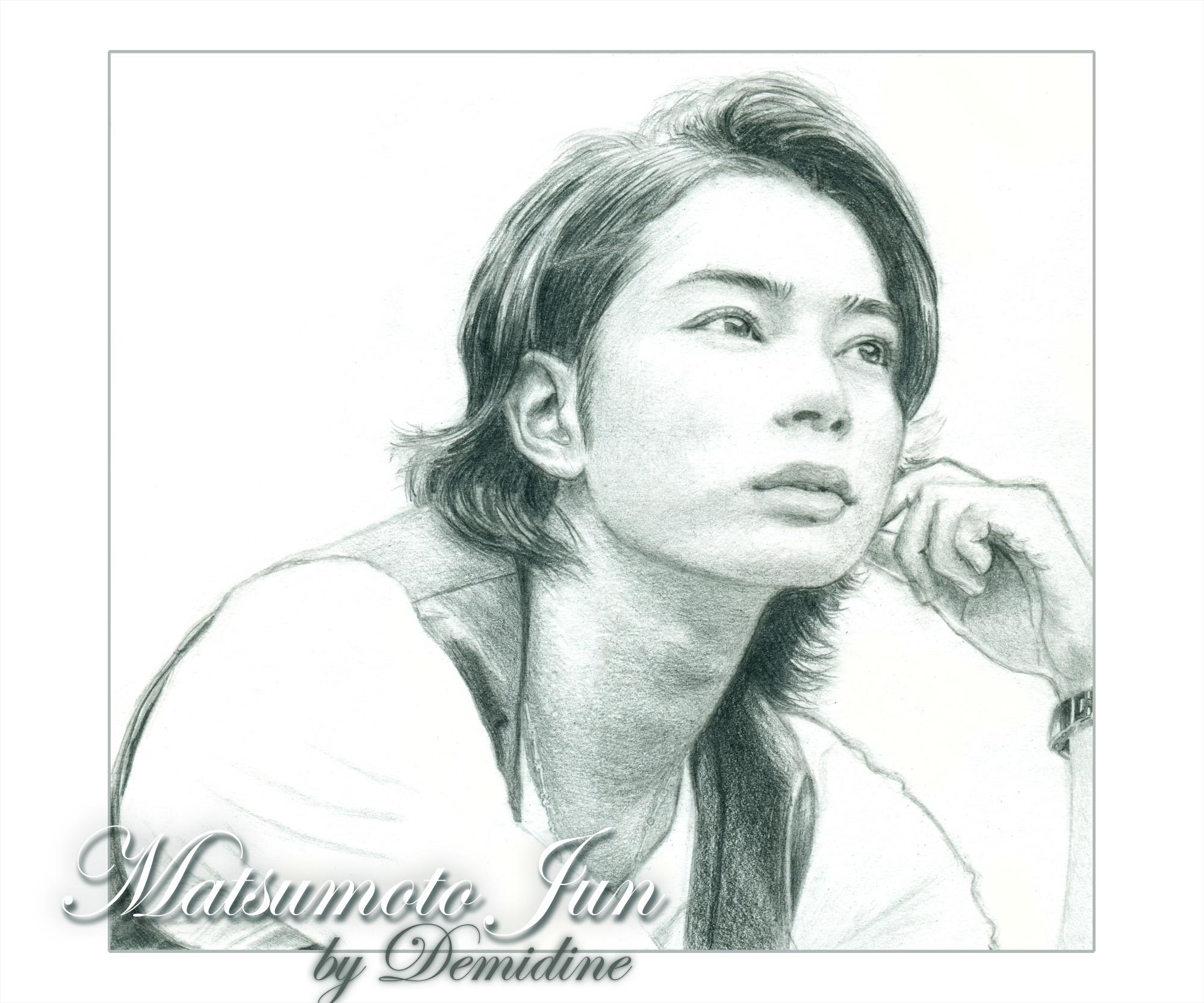 Matsumoto Jun net worth