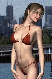 BeckyRomero's Profile Picture