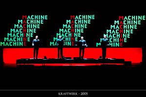 Kraftwerk by HoKosTo