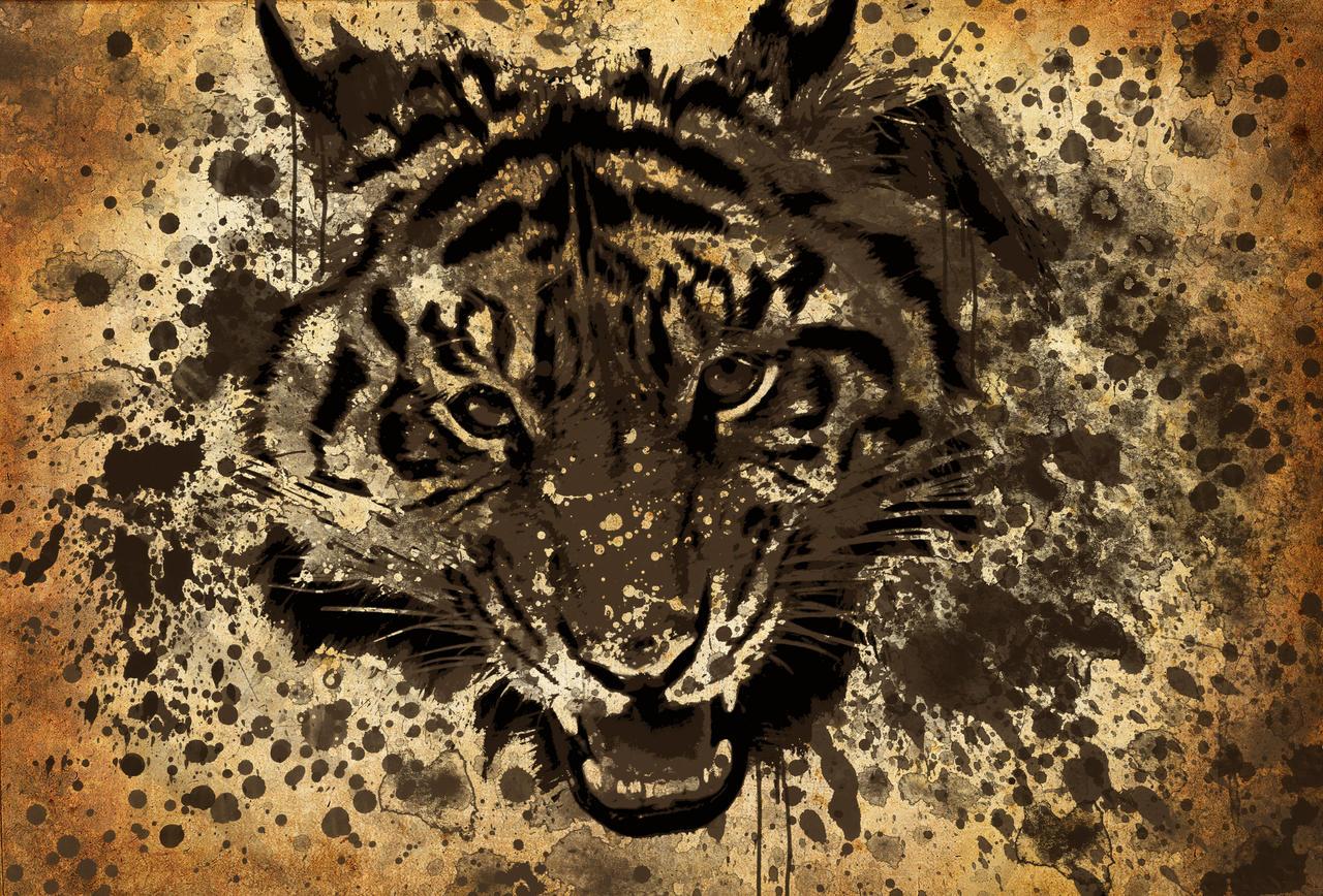 Roar by CrazyPieLover