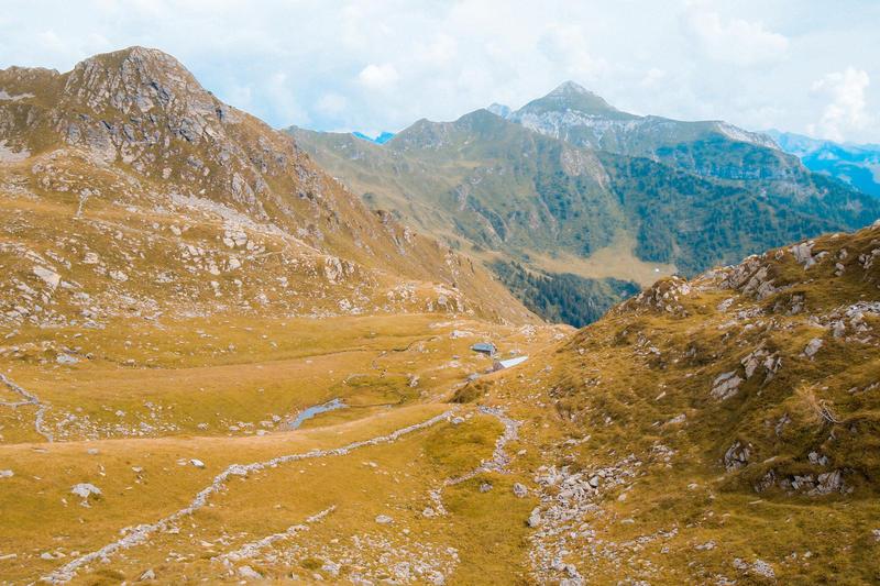 Bergamesce Alps by Knald