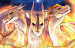 .] The Power of Wings of Fire [.