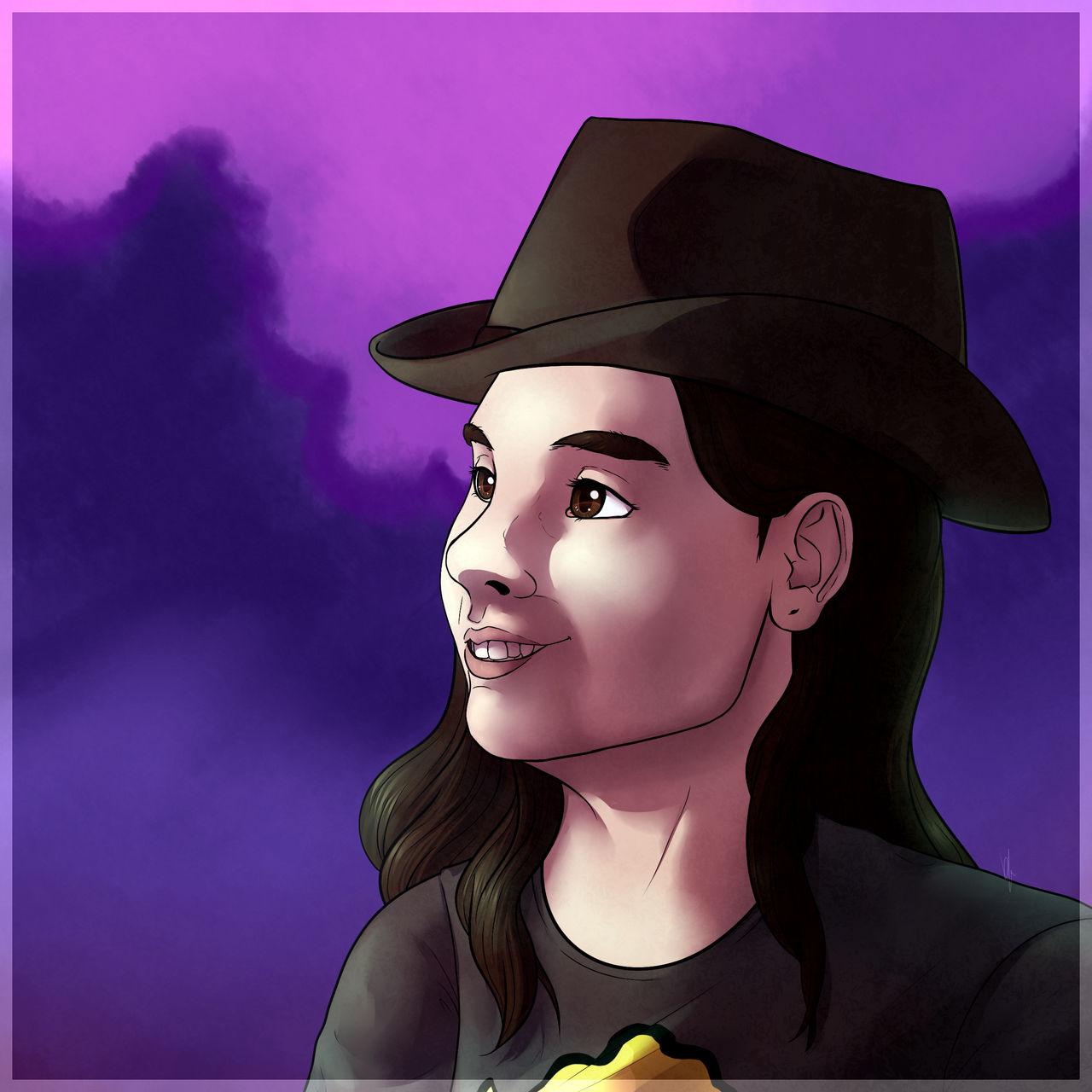 ArchAngelAnnabelle's Profile Picture