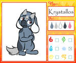 Krystallos Approval Sheet