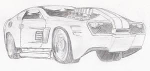 HW Hollowback Sketch