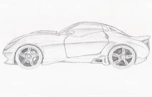 Rengine sketch