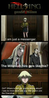 -Hellsing- Issues of... by RobertFiddler