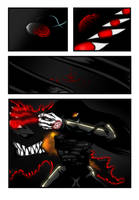 Excidium Chapter 7: Page 14 by RobertFiddler