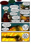 Excidium Chapter 9: Page 13 by RobertFiddler