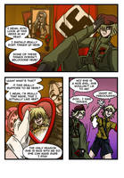 Excidium Chapter 10: Page 18 by RobertFiddler