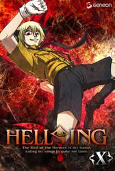 Hellsing OVA 10 by RobertFiddler
