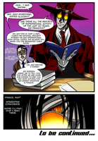 Excidium Chapter 12: Page 17 by RobertFiddler
