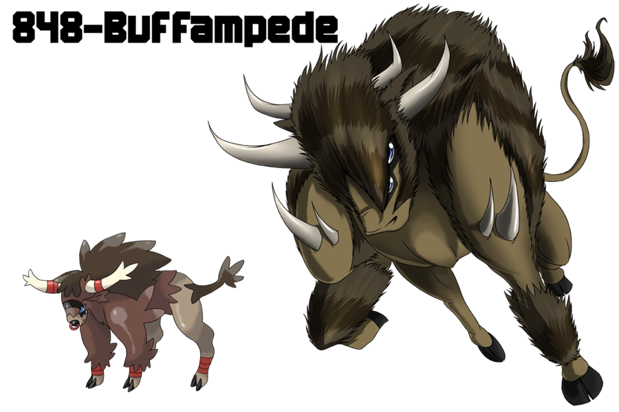 [Image: buffampede_by_hegedusroberto-d6tbym3.png]