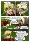Excidium Chapter 13: Page 14