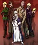 The Oblivion Organization