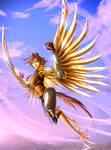 Outcast Odyssey - Harpy