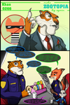 Zootopia Short - Mayoral Elections
