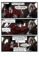 Excidium Chapter 16: Page 14 by RobertFiddler