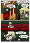 Excidium Chapter 16: Page 15