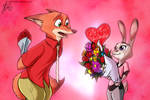 WildeHopps - Happy Valentine's day