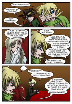 Excidium Chapter 16: Page 18