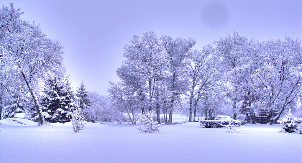 Snow by NooMoahk on De...