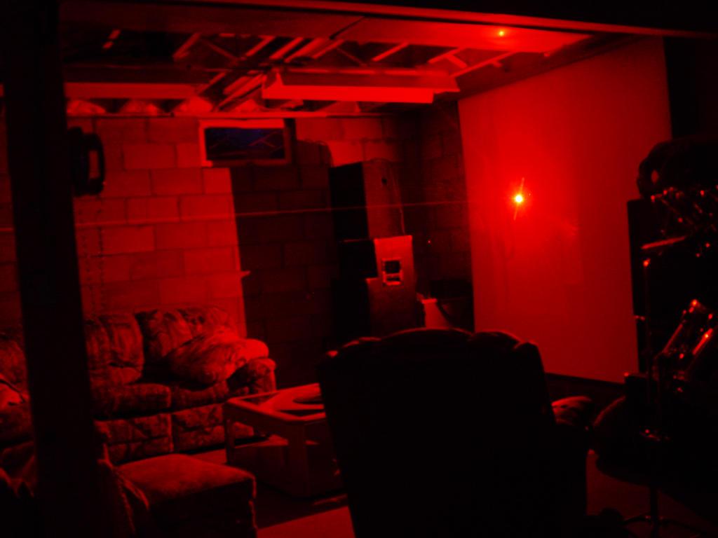 Change Room Color