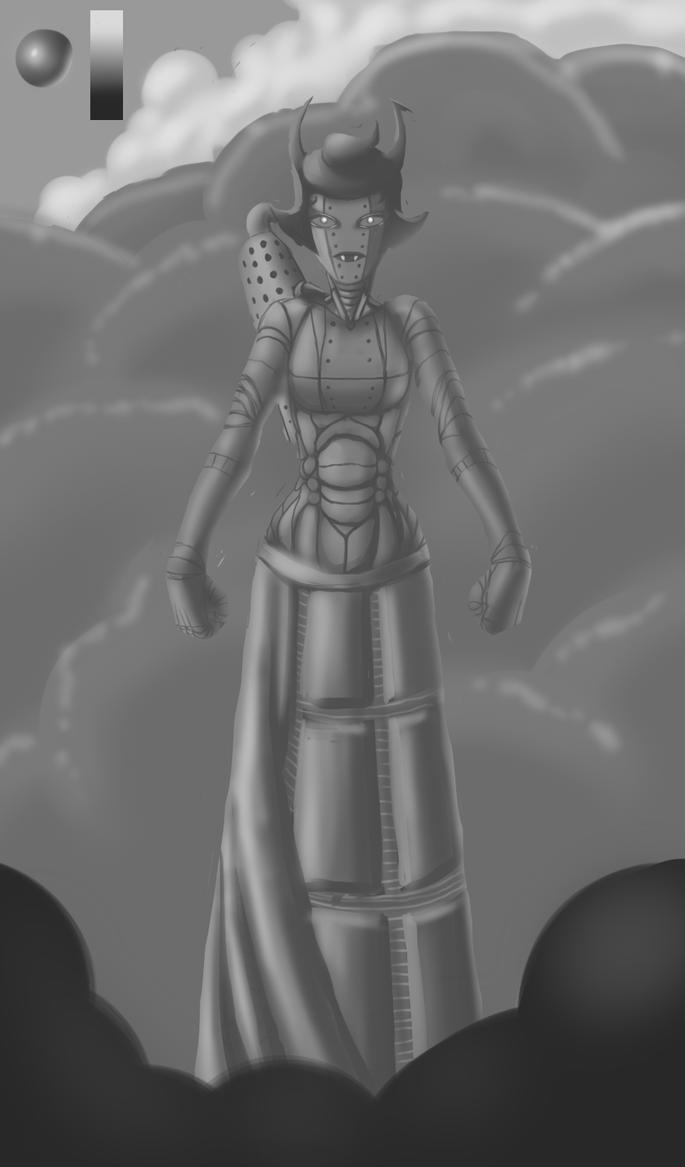 Kanaia Bot by KirRED5