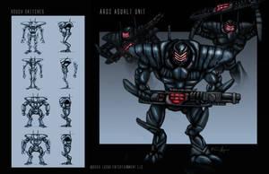 Argo Concept Sheet