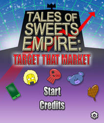 Tales of Sweets Empire Target That Market by BluDrgn426