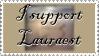 Support Lauraest by jenepooh
